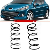 Par Molas Dianteira Peugeot 206 207 2014 2013 A 2001 1.6 Ar