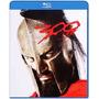 Blu Ray 300 -original-lacrado (rodrigo Santoro/gerard Butler