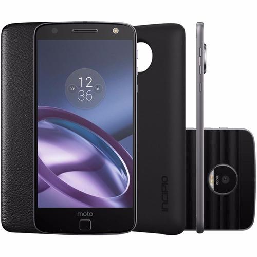 Celular Moto Z Power Edition Dual Chip Android 6.0 Tela5,5 ´ ´