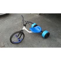 Drift Trike Dream Bike Rodas De Kart - Novo