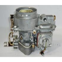 Carburador Willys F-75/jeep/rural 75/ - Brosol H-40 G