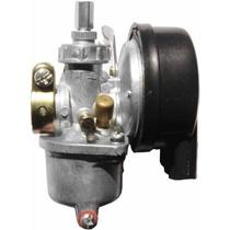 Carburador Completo Kit Motor P/ Bicicleta Motorizada