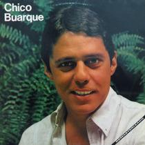 Lp - Chico Buarque - Homenagem Ao Malandro Vinil Raro