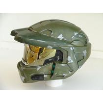 Capacetes Homem De Ferro - Halo - Stormtrooper Etc.