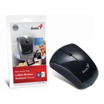 Mouse Wireless Genius Micro Traveler 900s Preto 31030042114