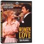 Dvd - Mulheres Apaixonadas