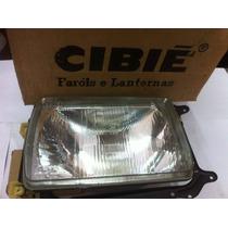 Farol Passat 79/80/81/82 Original Cibie Novo Lado Esquerdo