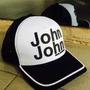 Boné John John Azul Marinho Frete Grátis