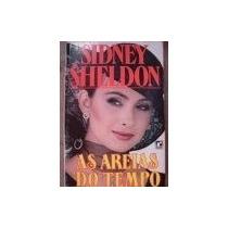 Livro As Areias Do Tempo - Sidney Sheldon