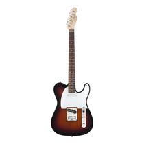 Guitarra Tele Squier By Fender Affinity Rw Bs