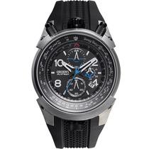 Relógio Orient Flytech Titânio Mbtpc003 - 2015 Garantia E Nf