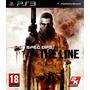 Spec Ops The Line , Play 3, Codigo Psn