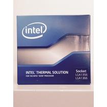 Cooler Intel Thermal Solution Lga 1356/1366 - Semi-novo