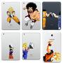 Skin Adesivo Para Notebook E Tablet Do Dragon Ball