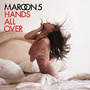 Cd Maroon 5 - Hands All Over