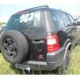 Traseirao Com Teto Sucata Ford Eco Sport - Estrutura - Peças