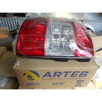 Lanterna Traseira Montana Esq 2011 Diant ( Nova ) Ré Cristal