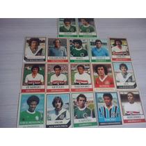 Futebol Cards Ping Pong Diversos Ótimos !