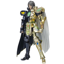Legend Of Sanctuary Gemini Saga - Saint Seiya Cloth Legend