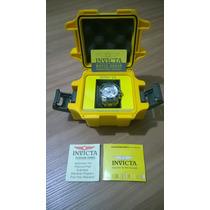 Relógio Invicta Pro Diver - Edição Limitada - Frete Grátis