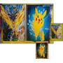 Caderno De Anime Pokemon Pikachu 10 Materias 200 Folhas