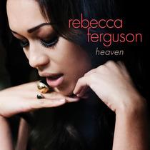 Cd Rebecca Ferguson - Heaven (lacrado) Cantora Inglesa Soul