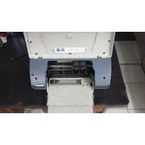 Impressora Hp Deskjet 3845 No Estado! S/ Fonte S/cartucho!!