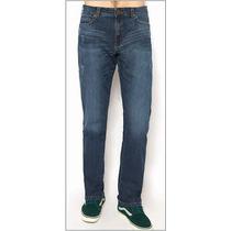 Calça Jeans Masculina Com Lycra 36 Ao 48 Frete Grátis