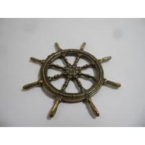 Timão Miniaturas Para Navio Feita Em Metal