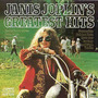 Cd - Janis Joplin's - Greatest Hits