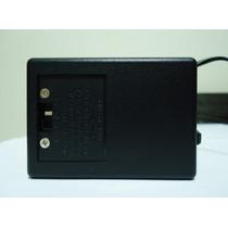 Fonte Ac Adaptador 110v - 220v 50/60 Hz 12v 300ma