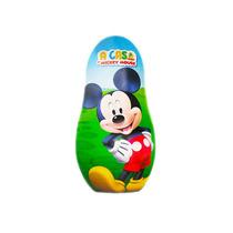 Boneco Inflável João Bobo - Mickey Mouse Disney R$ 29,99