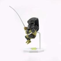 Predador Vilão Action Figure Pronta Entrega