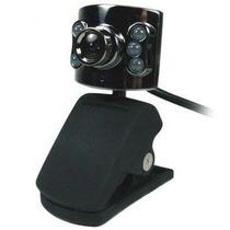 Webcam Para Notebook Samsung Rv411 Rv415 Rv419 Rv4 C/ Leds