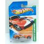 Brinquedo Antigo Carrinho Hot Wheels T-hunt Corvette
