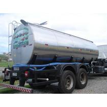Tanque Pipa Em Aço Inox E Aço Carbono