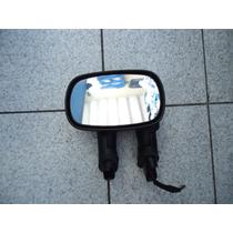 Retrovisor Esquerdo Doblo - Virtual Import