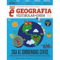Apostilas 2015 Enem E Vestibulares Guia Do Estudante + Brind