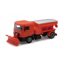 Miniatura Caminhão Man F2000 1:43 New Ray