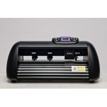 Plotter De Recorte Foison E12 L C/ Mira Laser & Flexisign 12