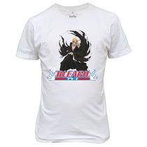 Camiseta Bleach Anime Exclusiva
