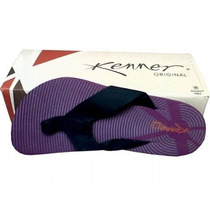 Chinelo Kenner Striff Lilás Original