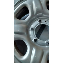 Rodas De Ferro Gm S10 E Blazer 5 E 6 Furos
