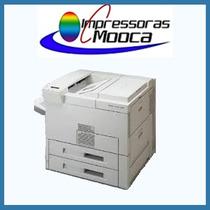 Impressora Laserjet Hp 8150n 8150 N Profissional Imprime A3