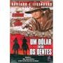 Dvd Original Do Filme Um Dólar Entre Os Dentes (tony Antony)