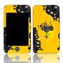 Capa Adesivo Skin354 Apple Ipod Touch 8gb 3ª G + Kit Tela
