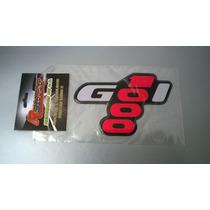 Emblema Gol 1000 Resinado Volkswagen