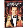 007 - Nunca Mais Outra Vez Dvd Sean Connery