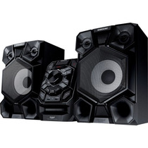 Mini System Samsung 800w Rms Bluetooth Cd Mp3 Usb - Mx-j840