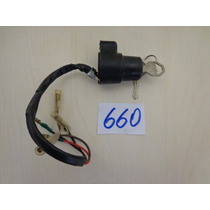 660 Chave Ignição Yamaha Rx/ Tt 125 (clik)